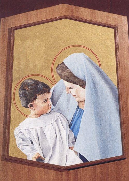 Madonna dello Sguardo