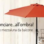 329987 - ombrellone balcone