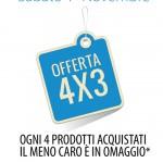 Offerta 4x3