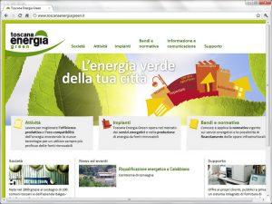Toscana Energia Green (2011)